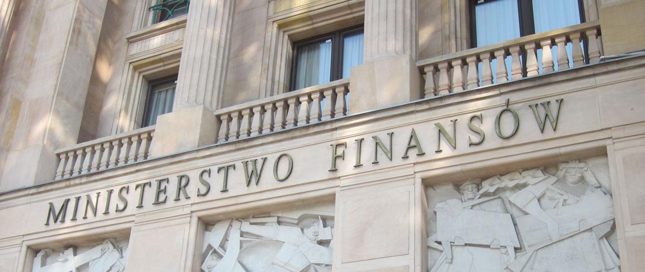 OSTRZEŻENIE Ministerstwa Finansów przed optymalizacją podatkową z wykorzystaniem spółek ltd