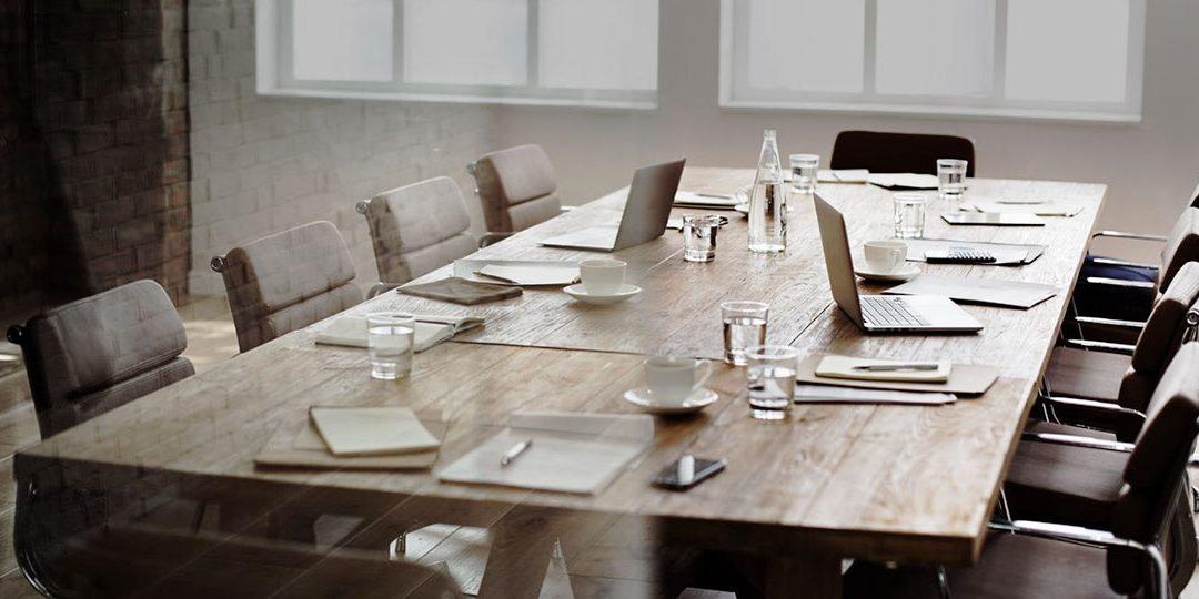 Posiedzenia zarządu spółki ltd (board meetings) – dlaczego są niezbędne oraz najczęściej popełniane błędy.
