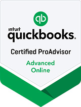 Quick Books Certified Pro Advisor Advanced