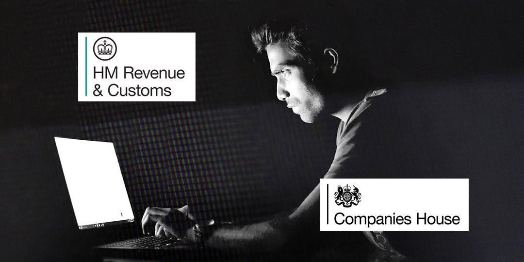 Uwaga na próby wyłudzenia danych osobowych i dokumentów (HMRC i Companies House) – phishing.