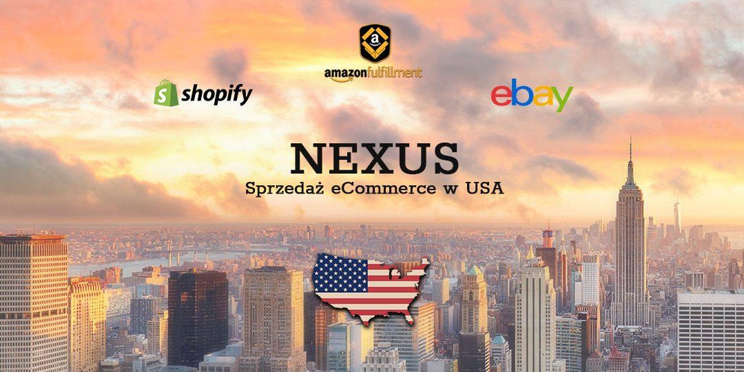 eCommerce w USA – czym są nexus oraz nexus ekonomiczny