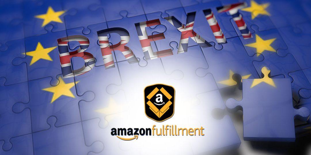Brexit – możliwe konsekwencje dla sprzedawców Amazon w Europie
