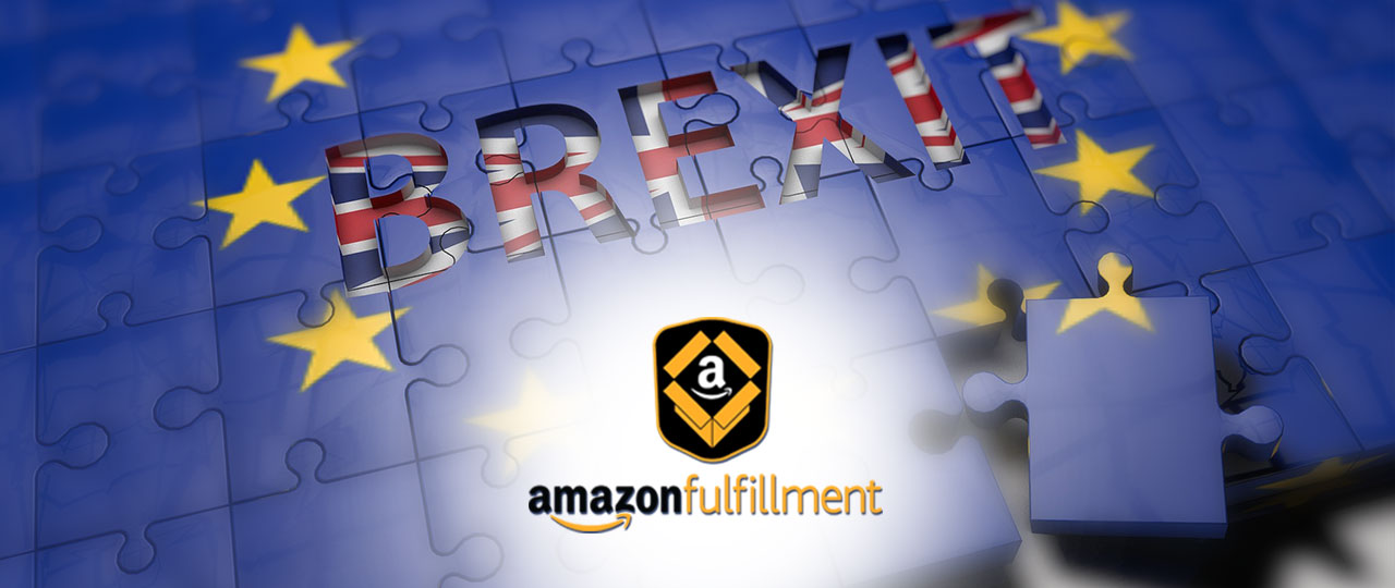 Brexit – możliwe konsekwencje dla sprzedawców Amazon w Europie.