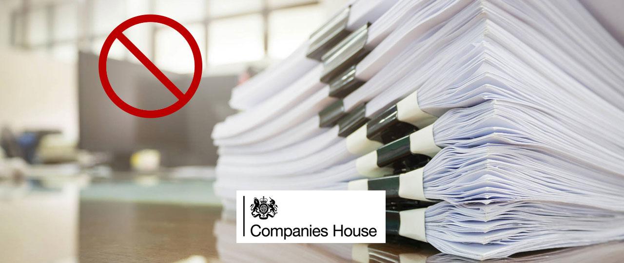 Confirmation Statement spółki ltd - niegodziwe praktyki firm konsultingowo-księgowych