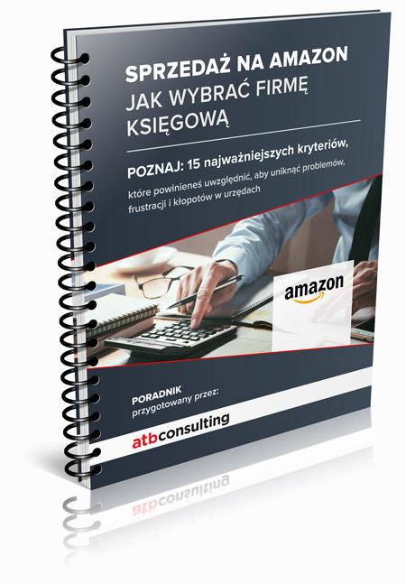 Poradnik Amazon - Jak wybrać firmę księgową